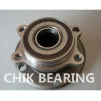Wholesale Front axle wheel hub bearings 25693148 96316757 for Daewoo Matiz from china suppliers