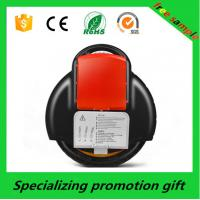 Wholesale Red / Orange Auto Self Balancing One Wheel Electric Scooter CE / ROHS from china suppliers