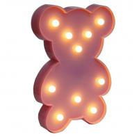 Wholesale Koala led marquee light kids night light from china suppliers