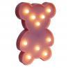 Buy cheap Koala led marquee light kids night light from wholesalers