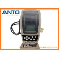 Wholesale Monitor Excavator Monitor Display Panel 260-2160 for  Caterpillar E320C 320C Cluster Gauge from china suppliers