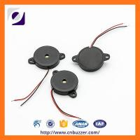 Wholesale 24*4.5MM 9 Volt  4000 ± 500Hz Piezo Electric Transducer buzzer Siren with wire from china suppliers
