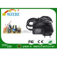 Wholesale High Efficiency LED Lighting AC DC  Power Adaptor 12W 1A CE RoHS Approval from china suppliers