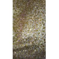 Wholesale mesh SEQUIN fabric from china suppliers