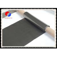 Wholesale High Thermal Conductivity Flexible Graphite Foil 0.2MM Thickness Width Customized from china suppliers