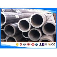 Wholesale Alloy Steel Tube Seamless Heat Resistant Boiler Pipe DIN 17175 15Mo3 for boiler equipment from china suppliers