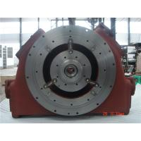 China Cast Iron Material Turbo Casing Water Cooled Design Improved Design on sale
