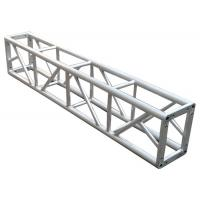 Wholesale Metal Trussing 450mm Stage Truss Display Auto Show 18 Meters Maximum Span from china suppliers