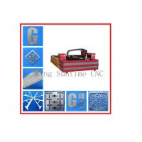 Wholesale 500W Power Sheet Metal Laser Cutting Machine 1064nm Wave Length from china suppliers