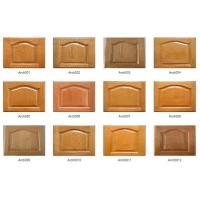 Wholesale sell solid kitchen door from china suppliers