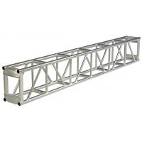 China 400*400*3m 6082-T6 Material Aluminum Square Truss Durable Roof Truss For Exhibition And Events on sale