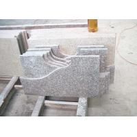 Wholesale Granite Bathroom Vanity Countertops Slabs Polished / Flamed Finish from china suppliers
