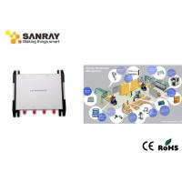 Wholesale Long Distance Four Port RFID Reader WIFI 840~960 MHz Working Frequency from china suppliers