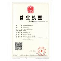 Wenzhou BenYuan Package CO.,LTD Certifications