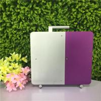 Wholesale Purple Electric Stand Alone Hvac Scent Diffuser Machine For 1000 Sqaure Meter from china suppliers