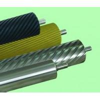 Wholesale Custom Made Precision Scroll Rollers For Leather Industry from china suppliers