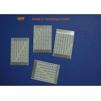 Wholesale Tin Plated 58 Pin 0.5mm Pitch Flexible Flat Cable , 45mm Total Length from china suppliers