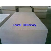 Wholesale High Temp Insulation Calcium Silicate Board Asbestos-free 350 - 450 kg/m3 from china suppliers