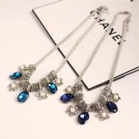 Wholesale Fashion hold opal necklace from china suppliers