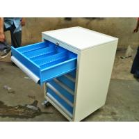 Wholesale Cold Rolled Steel Lockable Tool Chest Cabinet With Ball Bearing Drawers from china suppliers