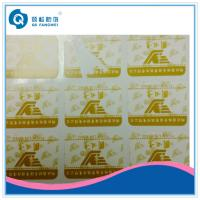 Wholesale Silk Screen Die Cut Vinyl Stickers from china suppliers