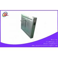 Wholesale Intelligent walk through Turnstile Security Products automatic access control from china suppliers