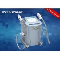 Wholesale Painless IPL Hair Removal Equipment For Beauty Salon With Flyer Point Mode from china suppliers