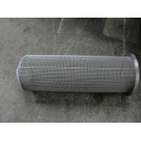 Wholesale low price hot sale factory supply stainless steel Filter( ISO 9001) from china suppliers