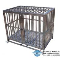 Buy cheap Stainless steel animal basket from wholesalers