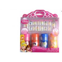 Wholesale Disney professional decoration nail art sets for salon from china suppliers