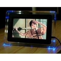Wholesale 7 Inch Digital Photo Frame 702F from china suppliers