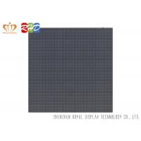 Wholesale P10 Outdoor Led Screen Rental 16 Bit Grey Level , High Brightness Led Video Screen from china suppliers