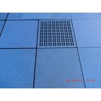 Wholesale Fast Installation Perforated Raised Floor Tiles For Exhibition centres from china suppliers