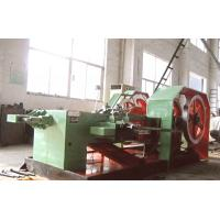 Wholesale High Precision Screw Threading Machine For Cutting Bolt Heads 60HZ from china suppliers