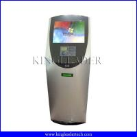 Wholesale Payment kiosk pc with paystation,barcode scanner and 80mm thermal printer Custom Design from china suppliers