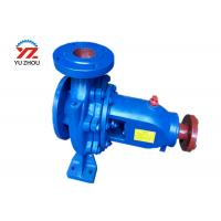 Wholesale Industrial Water Supply Centrifugal Water Pump For Transfer Clean Water from china suppliers