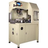 Wholesale AC220V / 50HZ Wire Coil Winding Machine , Ivory Wire Winding Machine CE from china suppliers