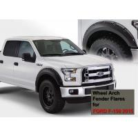 Wholesale FORD New Raptor 2015 Over Fender Flares , F150 Modified Plastic Wheel Arches from china suppliers