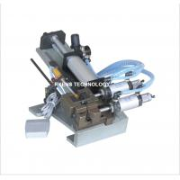 Wholesale Pneumatic Wire Stripping Machine Semi - Automatic Wire Processing Machine from china suppliers