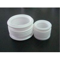 Wholesale corrosion and voltage resistance PTFE connecting hose used in electrical insulation area from china suppliers