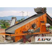 Wholesale Multi - layer Circular Vibratory Screening Equipment  With High Screening Efficiency from china suppliers