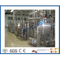 Wholesale 1000LPH 2000LPH 3000LPH Industrial Yogurt Making Machine With 100ml Plastic Cups Package from china suppliers