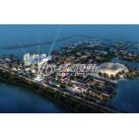 Wholesale Entertainment water park project for seaside , Water park adults amusement from china suppliers