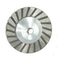 Wholesale Diamond Aluminum Base Cup Wheel from china suppliers