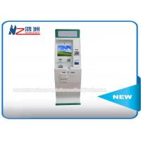 Wholesale 15 Inch Self service Bill Payment Kiosk For Mobile / Telecom / Power company from china suppliers
