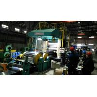Quality Q195, Q215M 08A1 1150mm Skin Pass Mill  Carbon Steel for sale