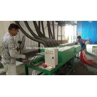 Wholesale Automatic Wooden Hanger Polishing Machine Before Painting from china suppliers