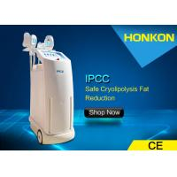 Wholesale HONKON Cryolipolysis Fat Freeze Slimming Machine/Infrared Slimming Machine/Ultrasonic Removal Equipment from china suppliers