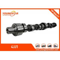 Buy cheap TS16949 Approved High Performance Camshaft for ISUZU 4JJ1 Engine from wholesalers