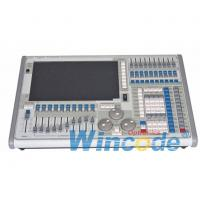 Wholesale Avolites Tiger Touch Lighting Dmx Controller Fast Hybrid Wide Screen For Club / KTV from china suppliers